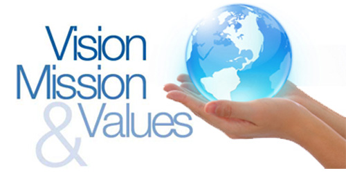 Bvnl Vision Mission Amp Values
